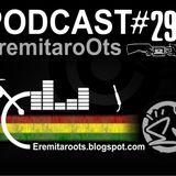Podcas Eremitaroots #29