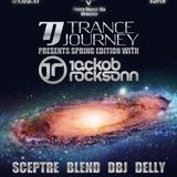 Trance Journey Spring Edition (Warm Up)
