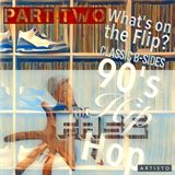 B Side Classic's PART 2 (Slept On 90's Hip Hop. B-Side's and Remixes ONLY) Mixed by DJ FASE