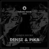 Throne Room Radio #003 - Dense & Pika