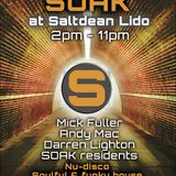 DJ Brighton Andy Mac - Under One Groove Radio Show on 1BTN 08.08.18