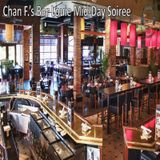 Chan F.'s Mid-Day Soiree' @ Bar Louie's