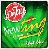 Dr. Jay (De Soca Prince) - New Ting 2013 Soca