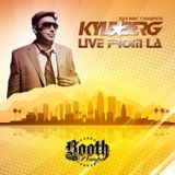 DJ Kyle Berg - Live From LA
