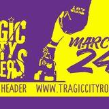 "Jackie Lo Show ""TCR + Giants"" 3.19.18"