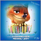 FoxArcher RΣbΣllion 0.36 ''B-Day-E''