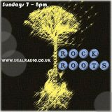 Rock Roots Radio Show - FREE Trilogy - Paul Rodgers Special