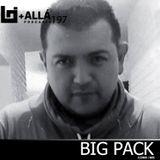 B+allá Podcast 197 Big Pack