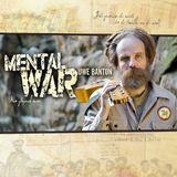 """FLOWIN VIBES OFFICIAL ALBUM MEGAMIX - UWE BANTON """"MENTAL WAR"""""""