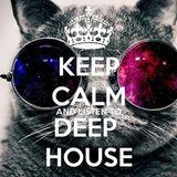 Kad - Keep calm & listen to deep house (10/12/2014)