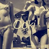 DC004 - Mixed by Ooki