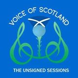 The Unsigned Sessions 28-9-17 with Gracefell in session