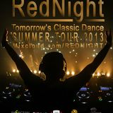 RedNight - SUMMER TOUR 2013