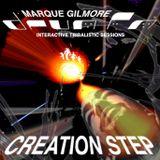 "DRUM-FM - ""CREATION STEP"" CD Sampler Quick-Mix (Live!)"