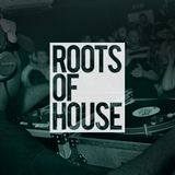 Roots of House Vol. 3 - Mixed by Deli-G