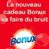 Kdo Bonux for BLL