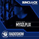 Sunclock Radioshow #050 - Myxzlplix