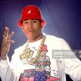 LL Cool J as a guest on National Fresh 1990
