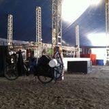 CelloJoe at the Playground Stage Rainbow Serpent Festival 2013 Jan 27 2013 12 pm