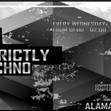 Strictly Techno Hosted By Alamango (Show 1)