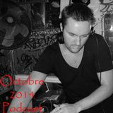 Pierro - Octobre 2014 Podcast