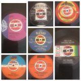 Nadia's 9 Feb 2020 mtcradio.co.uk (alt Sunday show) R&B, Northern floaters, funky, ska, 50s, 60s.