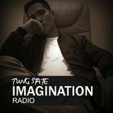 Tung State - imagination presents #136  [8 October 2016]