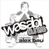 Alex Bau presents: Wasabi Tunes # 27 - Stuttgart