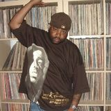 DJ Lord Finesse set live on WBAI