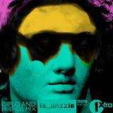 LA_WIZZLE'S DIPLO & FRIENDS MIX ON BBC RADIO 1 XTRA 8/19/17