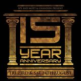 15th Anniversary Compilation