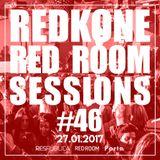 Redkone @ Red Room Sessions - Respublica, Santarem