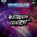 Geniecillos - #ElRoom - Contest + FireWalkers
