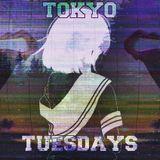 Tokyo Tuesdays at Upstairs Lounge- Feb 7, 2017