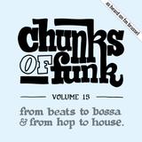 Chunks of Funk vol. 15: D.I.T.C., Les Sins, Erykah Badu, Keita Juma, Common, Bernardo Pinheiro, …