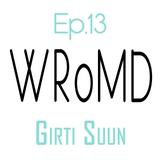 Ep13 - Girti Suun Live DJ-set [Downtempo Hip-Hop]