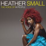 Heather Small | BFBS Radio | Hal Stewart Interview | 27.04.17