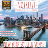 New York Soulful Sunset #10