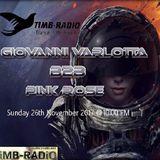 Giovanni Varlotta B2B Pink Rose - Trance In My Breath HPT PROJECT (November 26 th 2017)
