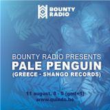#19 Presenting Pale Penguin (Shango Records) | Bounty Radio