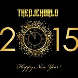 TheDjChorlo Sesion - Happy New Year! 2015