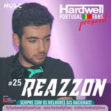 #25 Hardwell PT Fans presents Reazzon [10. XII .2017]