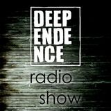 DEEPENDENCE Radio Show on radio UMR /// OKEE RU [IV° Puntata]