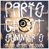 PARIS GHOST SUMMER'S (BILKIS&NATTIE LIVE B2B)