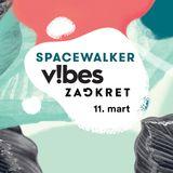 Spacewalker v!bes