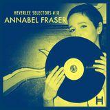 18. Annabel Fraser
