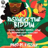Bashment Time Riddim