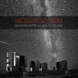 Giovanni Gatto and Solar Eclipse - Meteor Season