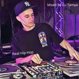 Mixed By DJ Tampa - Real Hip-Hop 2016