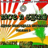 Nice N Shiny - Sheer Dancehall Niceness Mixtape Volume 2